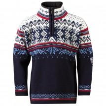 Dale of Norway - Kid's Vail Sweater - Merino sweater