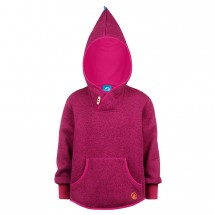 Finkid - Kid's Kulta - Fleece pullover