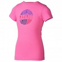 Marmot - Girl's Lily Pond Tee SS - T-Shirt