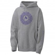 Marmot - Girl's Willow Hoody - Pull-over à capuche