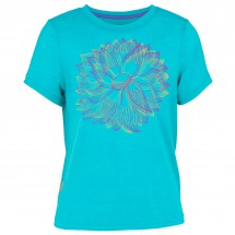 Icebreaker - Kid's Tech Lite SS Lotus - T-shirt