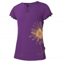 Icebreaker - Kid's Moxie SS T Bill's Daisy - T-shirt