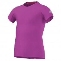 adidas - Girl's Supernova Running Tee - Laufshirt