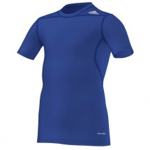 adidas - Boy's Techfit Base Tee - T-Shirt