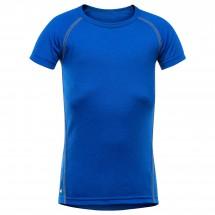 Devold - Kid's Breeze T-Shirt - T-paidat