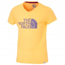 The North Face - Girl's S/S Hike Tee - T-Shirt
