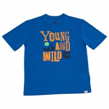 The North Face - Boy's S/S Hike Tee - T-shirt