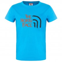 The North Face - Boy's S/S Cotton Tee - T-paidat