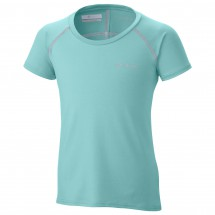 Columbia - Girl's Silver Ridge Short Sleeve Tee - T-Shirt