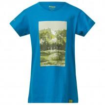 Bergans - Nature Youth Tee - T-Shirt
