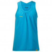 Bergans - Tvilde Youth Girl Singlet - Top