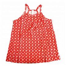 Ducksday - Girl's Sleeveless Top - Sous-vêtements usuels