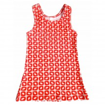 Ducksday - Kid's Sleeveless Top Unisex - Ondergoed