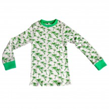 Ducksday - Kid's Longsleeve - Ondergoed