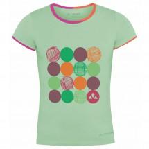 Vaude - Girl's Leni T-Shirt - T-shirt