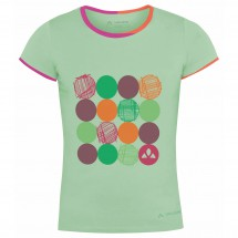 Vaude - Girl's Leni T-Shirt - T-paidat