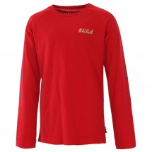 Maloja - Boy's HendriB.Snow - Long-sleeve