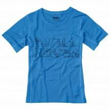 Fjällräven - Kids Trail T-Shirt - T-shirt