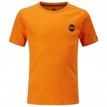 Moon Climbing - Kids Crag Logo Tee - T-paidat