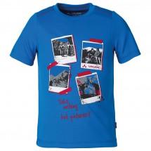 Vaude - Kids Zodiak Shirt VII - T-Shirt