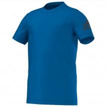 adidas - Kid's Aeroknit Tee - Running shirt