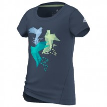 adidas - Girl's Graphic Tee - T-shirt