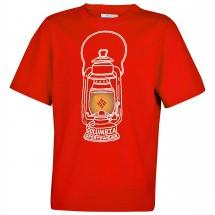 Columbia - Kid's Camp Light Graphic Tee - T-paidat