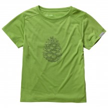 Houdini - Kid's Rocksteady Message Tee - T-Shirt
