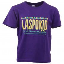 La Sportiva - Laspo Kid Tee - T-shirt