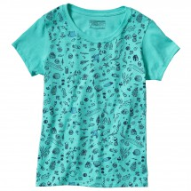 Patagonia - Kid's Graphic Cotton/Poly T-Shirt - T-paidat