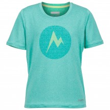 Marmot - Girl's Post Time Tee S/S - T-shirt