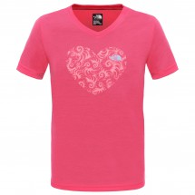 The North Face - Girl's S/S Reaxion Tee - T-shirt
