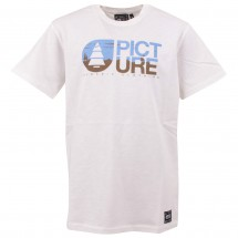Picture - Kid's Basement Forest - T-shirt