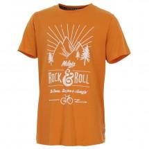 Maloja - Kid's NickB. - T-shirt