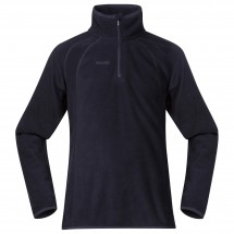Bergans - Ombo Youth Half Zip - Fleecepullover