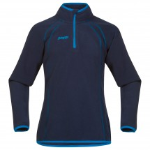 Bergans - Ombo Youth Half Zip - Fleece pullover