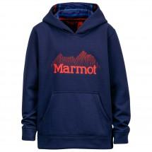 Marmot - Boy's Hudson Hoody - Hoodie
