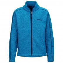 Marmot - Boy's Lassen Fleece - Fleece pullover