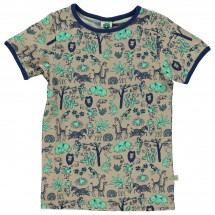 Smafolk - Jungle T-Shirt S/S - T-Shirt