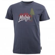 Maloja - Kid's KentonB. - T-paidat