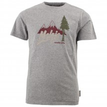 Maloja - Kid's KentonB. - T-shirt