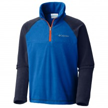 Columbia - Kid's Glacial Half Zip - Fleece pullover
