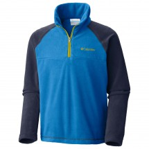 Columbia - Kid's Glacial Half Zip - Fleecepullover