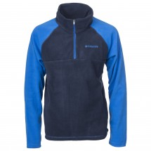 Columbia - Kid's Glacial Half Zip - Fleecetrui