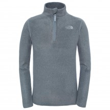 The North Face - Youth Glacier 1/4 Zip - Fleecetrui