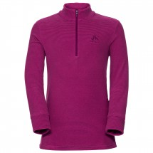 Odlo - Midlayer 1/2 Zip Roy Kids - Fleece jumpers
