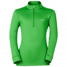 Odlo - Midlayer 1/2 Zip Snowbird Kids - Pull-over polaire