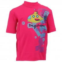 Hyphen-Sports - Kid's Kurzarmshirt 'Ye-Sub Azao' - Lycras
