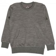 Hust&Claire - Sweatshirt Wool Bamboo - Merinovillapulloveri