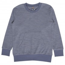 Hust&Claire - Sweatshirt Wool Bamboo - Merino jumpers